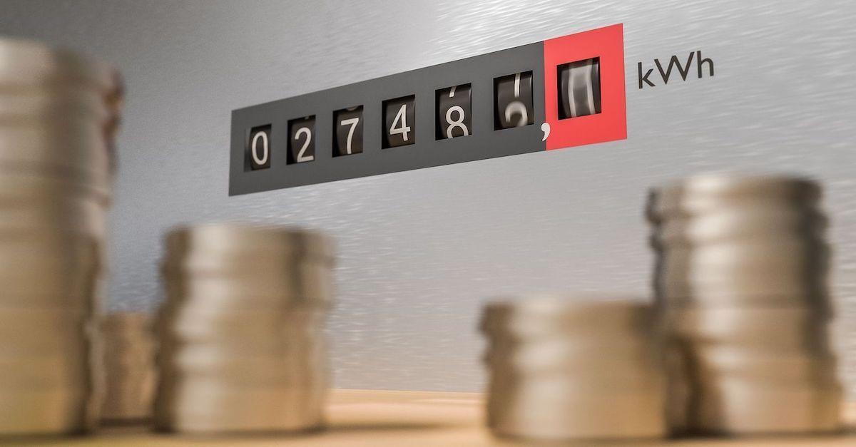strømprisene stiger og stiger